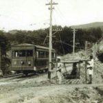 生駒ケーブル100周年記念展示