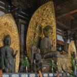 東金堂と五重塔(興福寺)