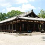 釈迦念仏会(唐招提寺)
