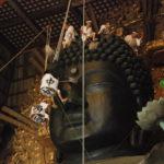 お身拭い(東大寺)