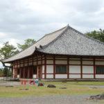 仮講堂(興福寺)