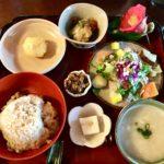麹と野菜のお料理 花