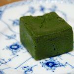 抹茶菓子処 ふう (旧 京匠庵)
