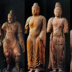 新国宝指定 唐招提寺の諸仏像