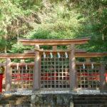 檜原(桧原)神社