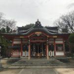 石園坐多久虫玉神社