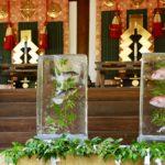 献氷祭(奈良市)