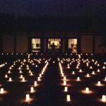 夜間特別拝観(新薬師寺)