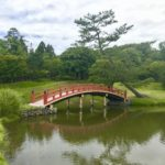 名勝 旧大乗院庭園