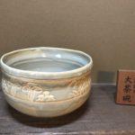 大茶盛の回し飲み中止へ(西大寺)