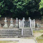 一乗院宮墓地(東大寺)
