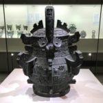 中国古代青銅器(奈良国立博物館)