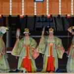 秋季大祭(橿原神宮)