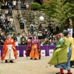 けまり祭(談山神社)