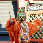 例大祭(談山神社)
