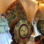 日本刀「安綱・古伯耆」展(春日大社)