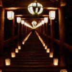 観音万灯会(長谷寺)