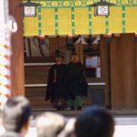 紀元祭(橿原神宮)