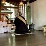 初午祭(孫太郎稲荷神社)