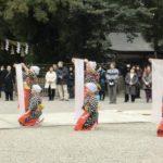 ト定祭(大神神社)
