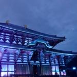 「狂言&音楽」東大寺