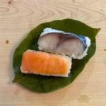 柿の葉寿司ヤマト本店