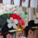 椿まつり(玉列神社)