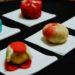 お水取りの椿菓子